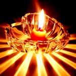 Пока горит свеча ноты